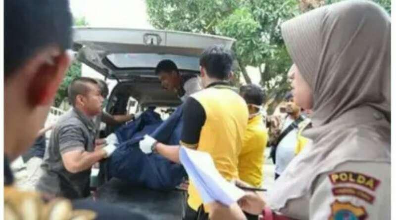 Jasad Jurnalis Metro TV Ditemukan Meninggal di Pinggir Tol, Ada Luka Tusuk
