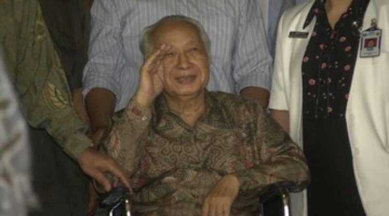 Munaslub Berkarya Usul Soeharto Jadi Pahlawan Nasional
