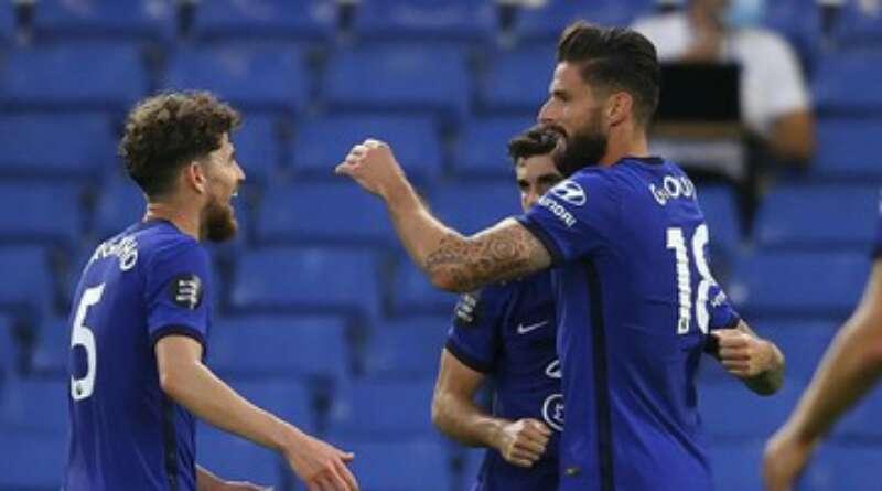 Hasil Liga Inggris: Chelsea Kalahkan Norwich
