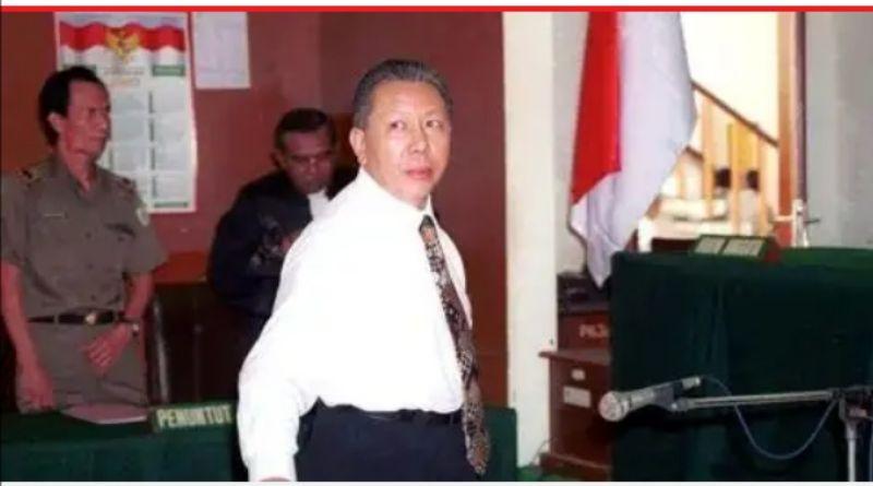 Usai Brigjen Prasetijo, Giliran Kadiv Hubinter dan Ses NCB Interpol Dicopot