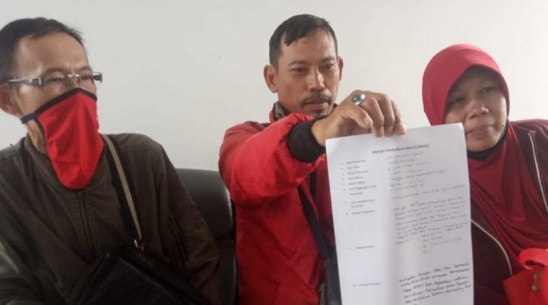 Dimediasi Disnakertrans, PT Condong Garut Siap Bayar Gaji Karyawan yang Belum Dibayar Selama 3 Bulan