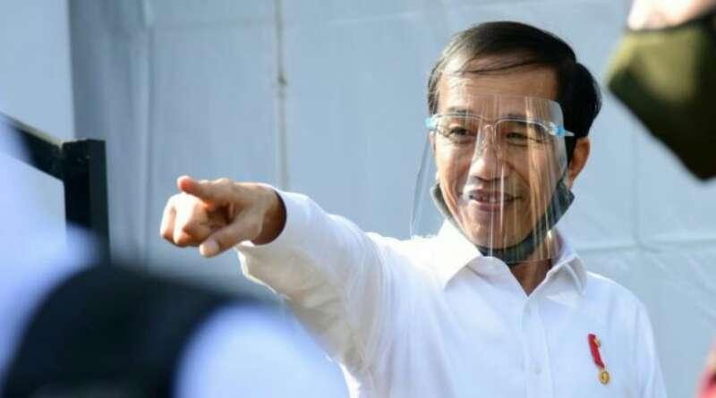 Istana: Hasil Tes Swab Presiden Jokowi Negatif Covid-19