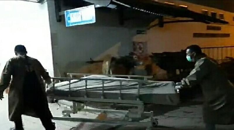 Lagi, Anak Meninggal Akibat DBD di Kota Tasikmalaya