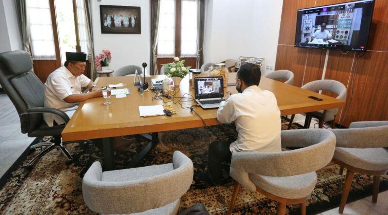 Pastikan Iduladha di Kota Bandung Aman Selama Pandemi, Ini Kata Wali Kota