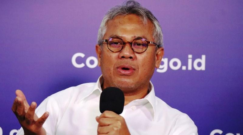 Pilkada 2020 Jadi Sejarah Baru Pemilu Indonesia