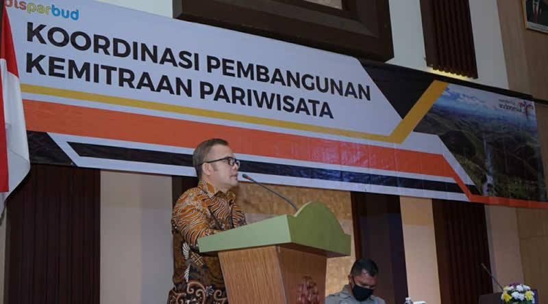 "Pemkab Bandung Sosialisasikan Aplikasi ""Bandung EDAN"""