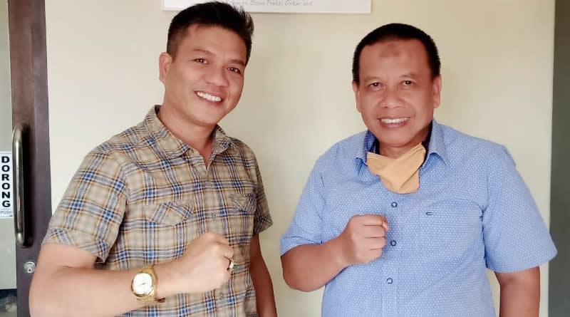 Kang DS : Terpilih Bupati Bandung, akan Banyak Perubahan yang Dilakukan
