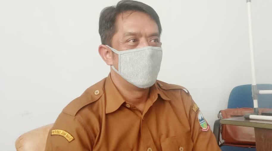 Disnaker Garut Tangani Perselisihan Karyawan dan Perusahaan PT Condong