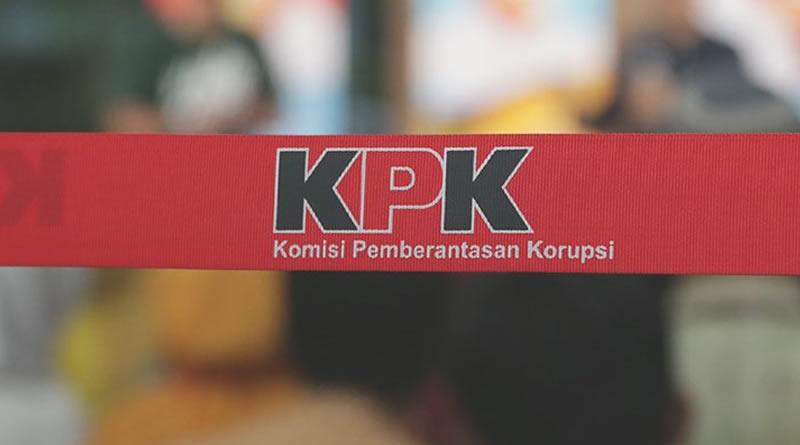 Bupati Petahana Bersama Beberapa Pejabat Tertangkap Tangan KPK