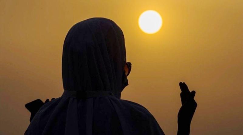 Pasangan Jepang: Experience Haji Tahun Ini Melebihi Ekspektasi