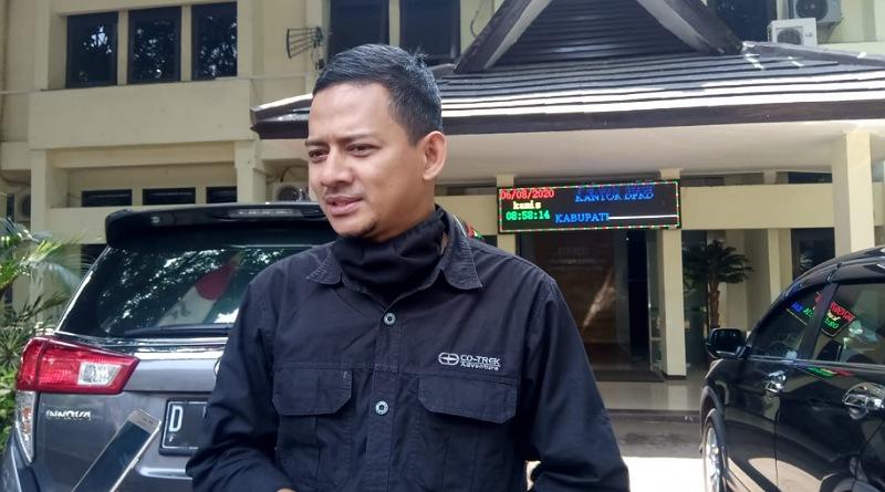 Komisi D DPRD Kab. Bandung Belum Terima Data Jumlah Buruh Korban PHK
