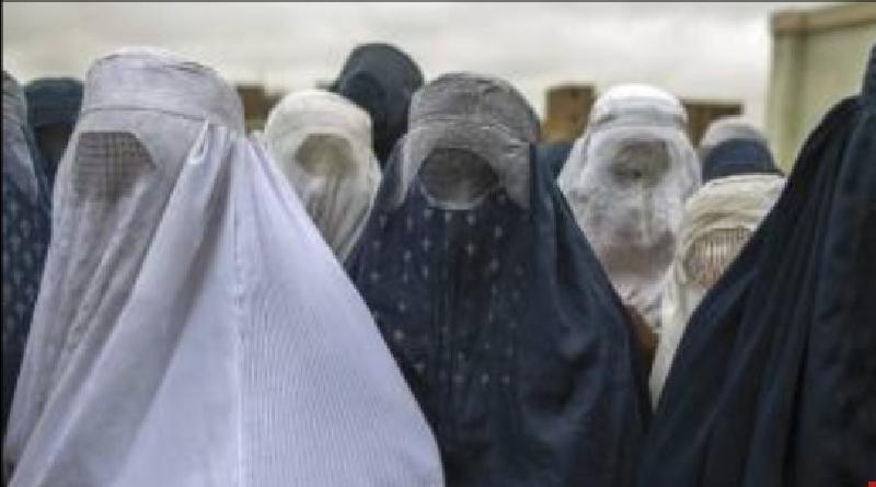 Kisah Para Perempuan Afganistan 'Melawan Tradisi' (3/Habis)