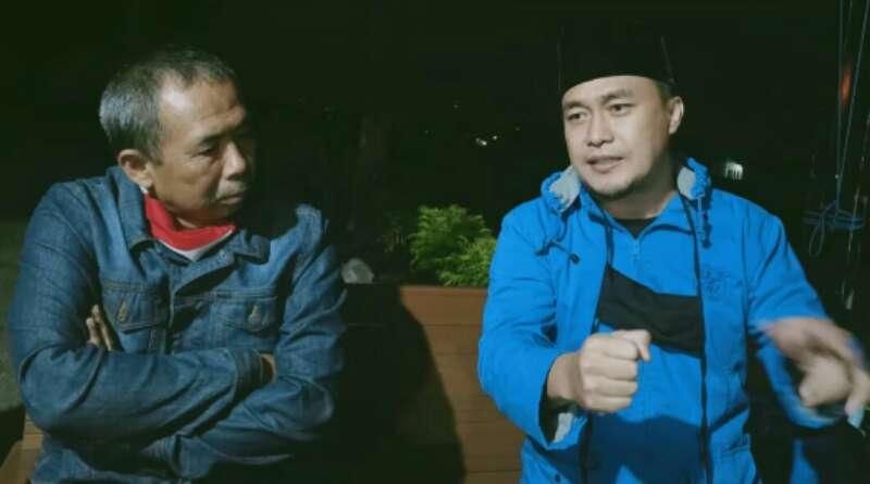 """Ngadu Bako"" Ringan Soroti Para Balon Bupati/Wabup di Pilkada Kabupaten Tasikmalaya"