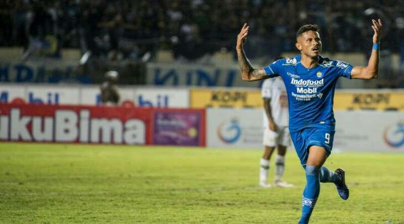 Kepulangan Pemain Persib Bandung Wander Luiz dari Brazil Terkendala Dokumen