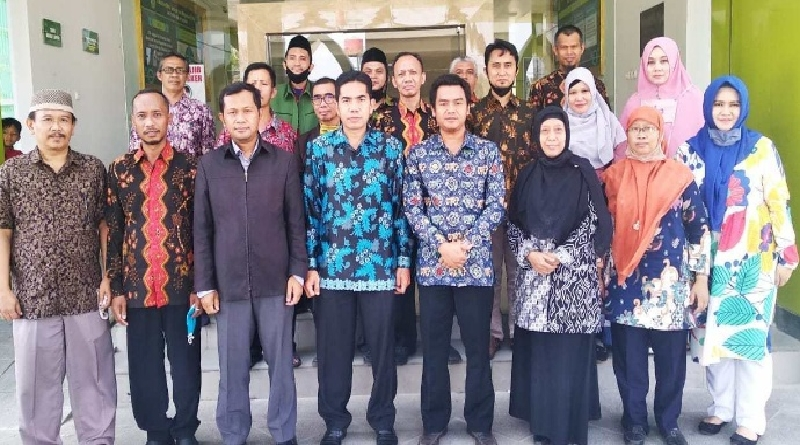 Tingkatkan Kualitas, PBA UIN Bandung & PBA IAIN Cirebon Jalin Kerja Sama
