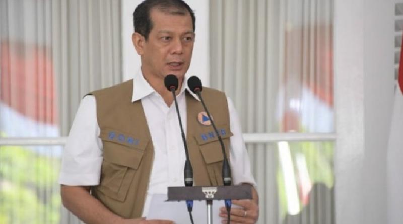 Doni Monardo Puji Pengendalian Pandemi Covid-19 di Jawa Barat