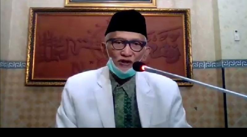45 Tahun Sudah MUI Berkiprah Menjadi  Tenda Besar Umat Islam