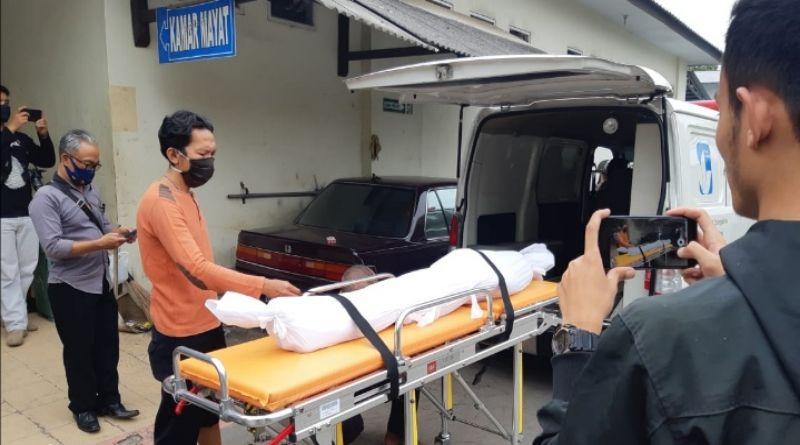 Mayat Bocah Bercelana Seragam SD yang Ditemukan Tewas di Terminal Indihiang, Ternyata Denar Wayhu Siswa SD di Cicalengka