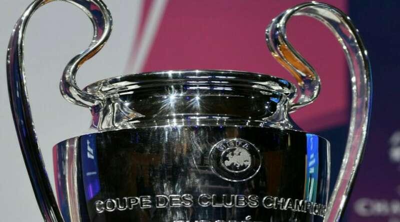 8 Tim yang Maju ke Perempafinal Liga Champions 2019/20