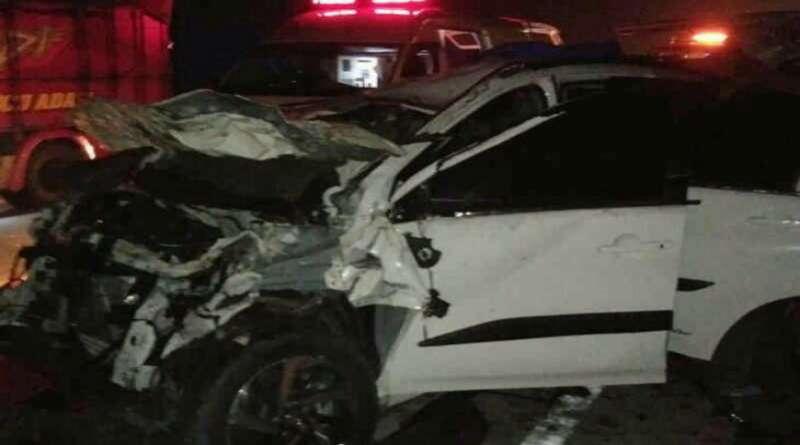 Delapan Korban Tewas Akibat Kecelakaan di Cipali Teridentifikasi