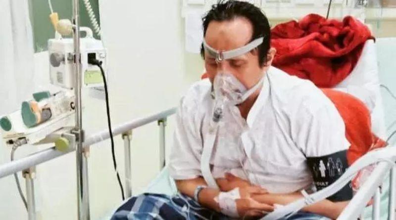 Pagi Sebelum Wafat, Dokter Adnan Salat Subuh di Ranjang Perawatan