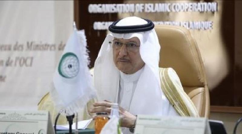 OKI Luncurkan Forum Media Dunia Islam