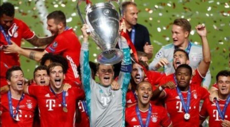 Manuel Neuer Buktikan Diri Sebagai Kiper Terbaik Dunia