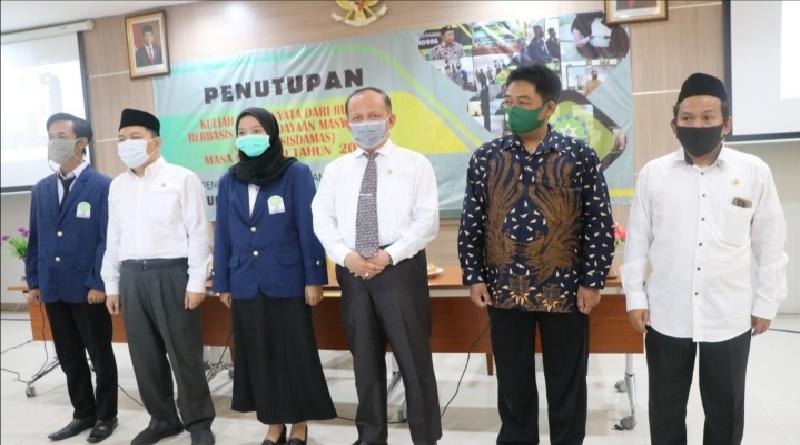Pandemi Corona, Mahasiswa UIN Bandung KKN di Kampung Masing-masing