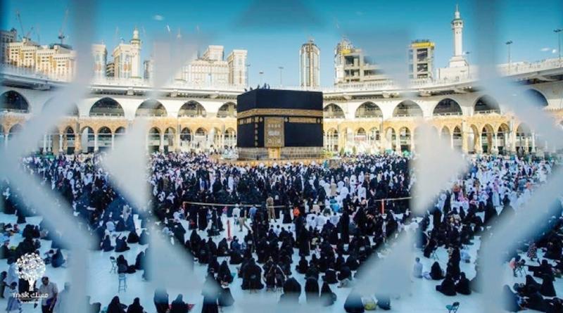 Akibat Pandemi, 70 Tahun Tradisi Warga Kota Mekah di Musim Haji Terhenti