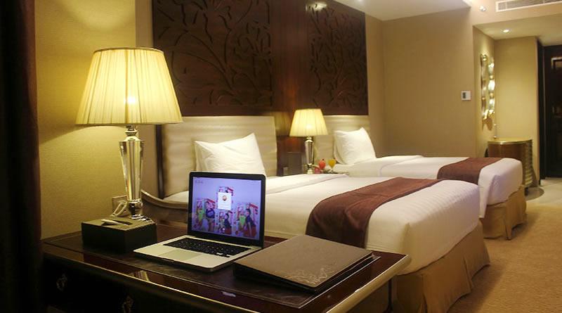 Reservasi ke Belviu Hotel, Cukup Klik www.belviuhotel.com