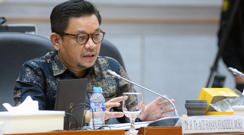 Komisi VIII Serap Masukan Pakar untuk Bahas RUU Penanggulangan Bencana