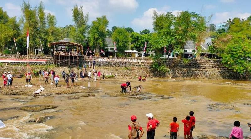 Hari Sungai Sedunia 2020: Dari Indonesia untuk Dunia