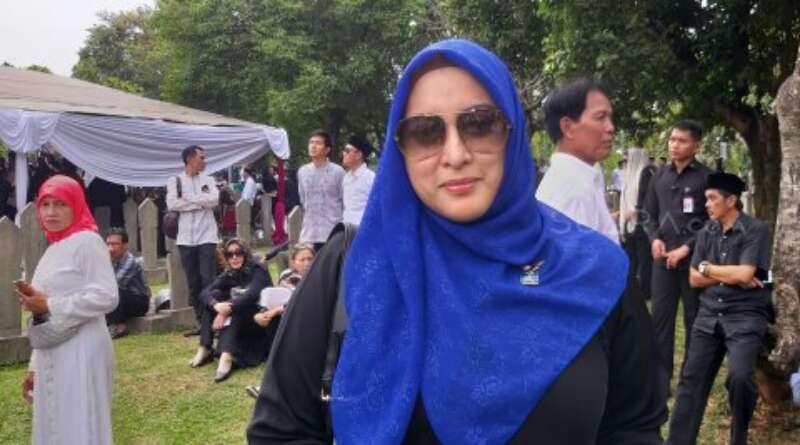 5 Nama Ikut Penjaringan PPP di Pilkada Sukabumi, Termasuk Jane Shalimar
