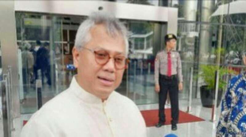 Calon Kepala Daerah Diminta Cantumkan Visi-Misi Tangani Covid