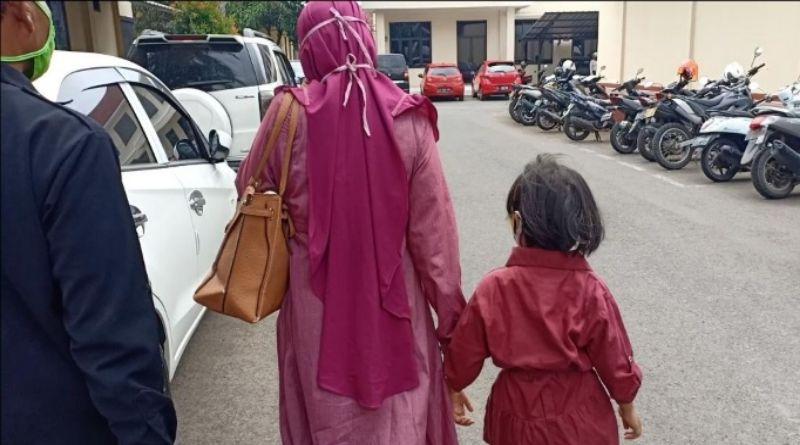 Cabuli Bocah 6 Tahun, Seorang Kakek Dilaporkan ke Polisi