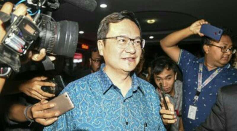 Bareskrim Sebut Benny Tjokro Pelaku Utama Investasi Bodong
