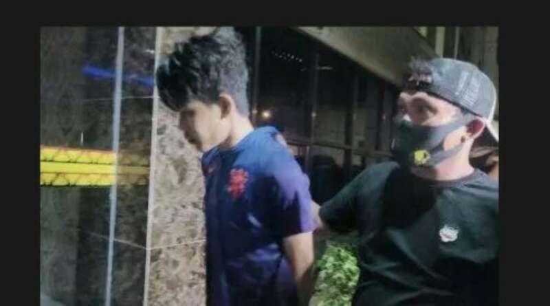Pelaku Penusukan Syeikh Ali Jaber Jadi Tersangka