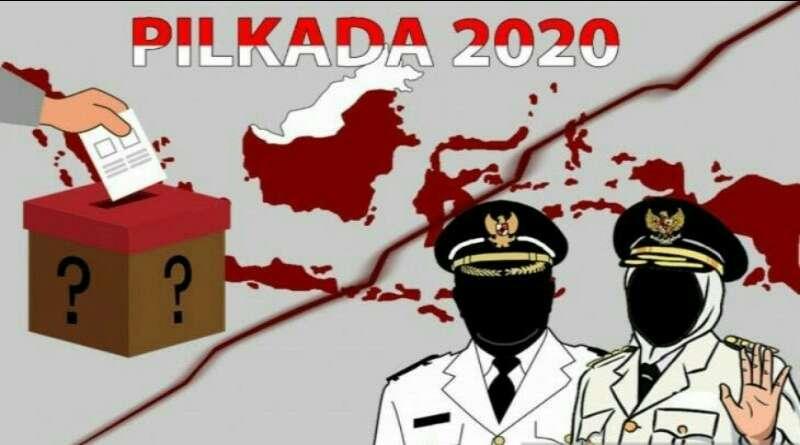OPINI:  Upaya Menjaga Kemurnian Demokrasi Pilkada 2020