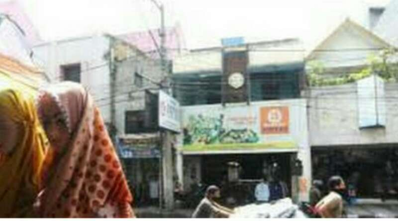 Jalan Pasar Baru Bandung Ditutup, 60% Pedagang Terancam Bangkrut