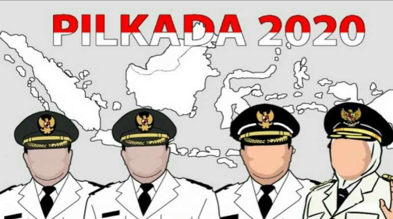 KPU Larang Kampanye Konvensional pada Pilkada Serentak 2020