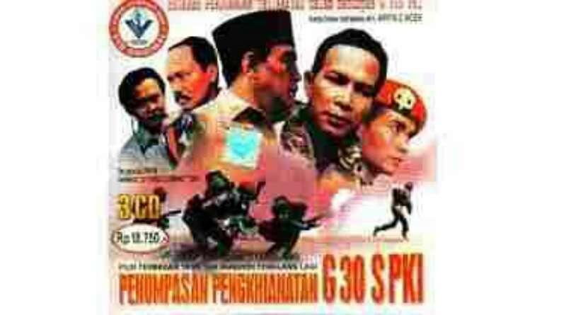 Tayangan Film G30S/PKI, Putri Jenderal Nasution: Kejadian Asli Sangat Menakutkan!