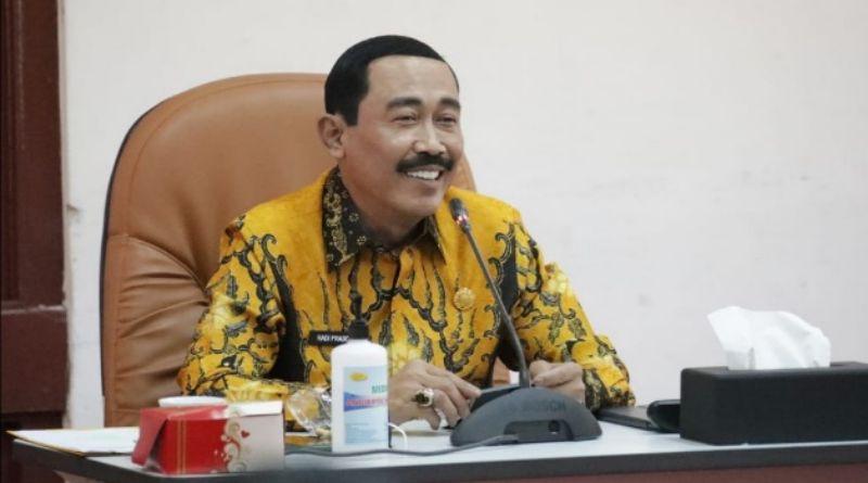 1.099 Orang Lulus Tes Pantukhir Calon Praja IPDN dan Berhak Ikuti Regristasi
