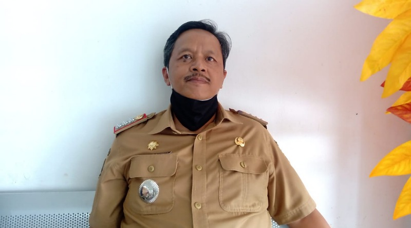 Ketua Forum Camat: Terapkan Protokol Kesehatan Demi Keamanan Bersama