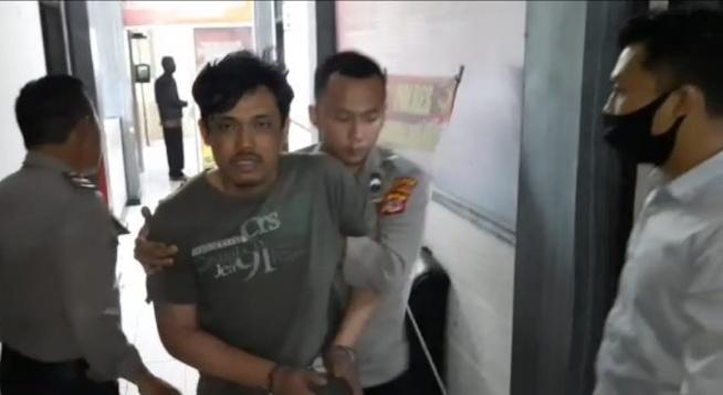 Polisi Akan Periksa Kejiwaan Pelaku Penusuk 2 Tetangganya