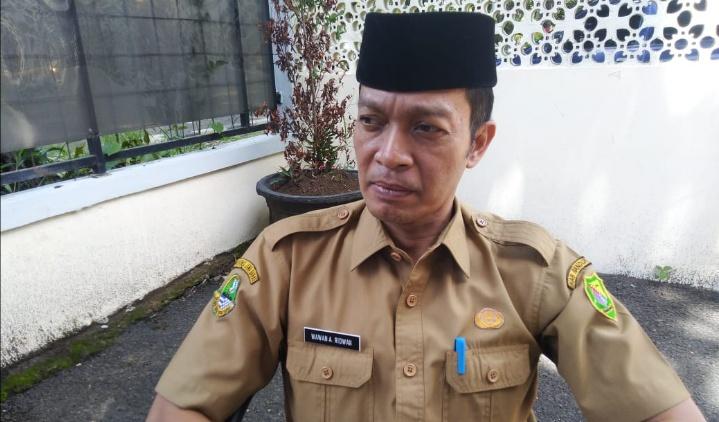 "Terkait Pemberitaan Ada ASN Antar Paslon Tes Kesehatan, Ketua BKPSDM Kab. Bandung: ""Siapa ASN Tersebut?"""