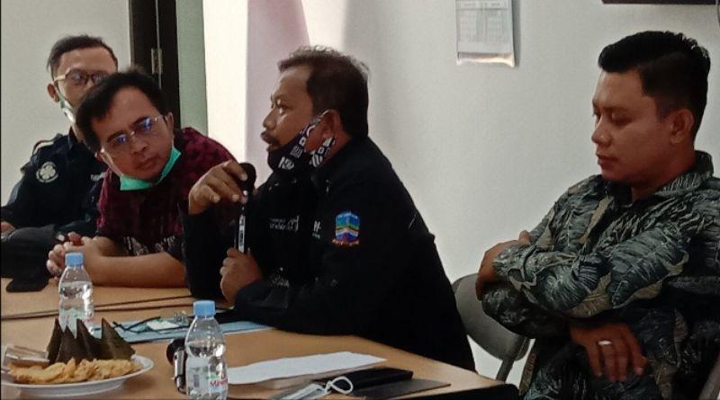PHRI Kabupaten Bandung Curhat di Pangandaran