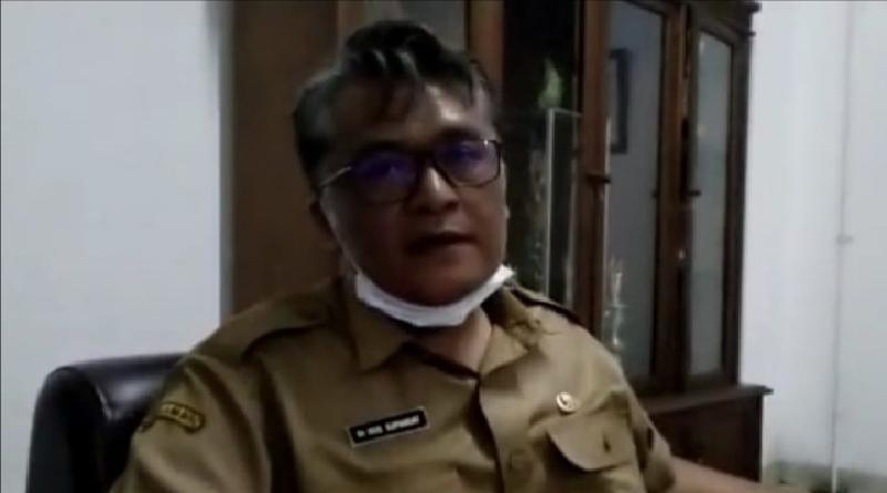Kasus Covid 19 Meningkat di Kota Tasikmalaya, Akan Diberlakukan PSBB Kembali?