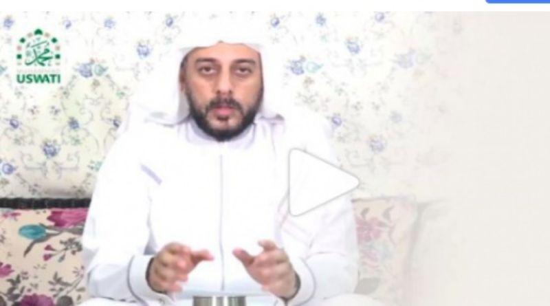 Sekjen DPP PBB Mengutuk Keras Peristiwa Penusukan Syekh Ali Jaber