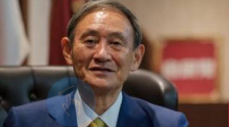 Yoshihide Suga Terpilih Menjadi Perdana Menteri Jepang yang Baru Gantikan Shinzo Abe