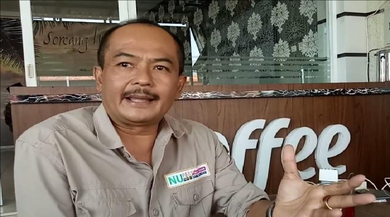 Usman:  Hoaks, RT dan RW se-Kabupaten Bandung Akan Diumrahkan